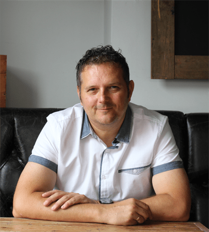 Music Gateway CEO - Jon Skinner