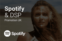 Spotify Amplification UK