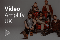 Video Amplify UK