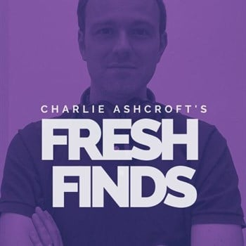 Charlie Ashcroft's Fresh Finds