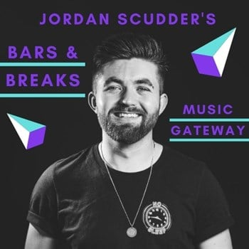 Jordan Scudder's Bars & Breaks
