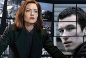 The Capture is a mystery thriller short TV show on the BBC