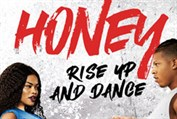 Honey Rise Up And Dance is a film about a street dancer