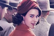 The Marvelous Mrs Maisel is a popular Amazon Prime TV Series
