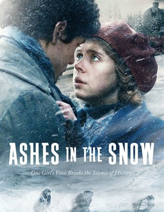 Ashes In The Snow is a dramatic world war 2 film sync licensing placement