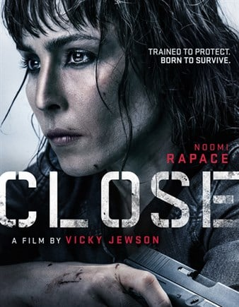 Close is a popular film on Netflix containing music from music gateway's library