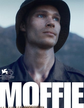 Moffie is a South African war film nominated for several film awards